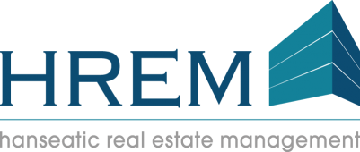 HREM hanseatic real estate management GmbH Logo